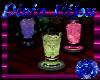 DB Neon Glasses