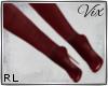 WV: Paula Boots RL