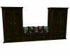 CD Jade Dresser Bench