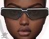 É. Ski Glasses B