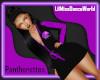 Purple Pantherettes PF2