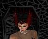 Vampire Empress Halo
