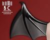 B* Bad Demon Wings