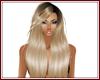 Blond Black Fabriona