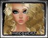 W| Hayden Golden Blonde