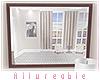 A* Hotel Room Mirror