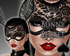 Cat~ Bunny Secret Mask F