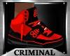M| Satan Red Kicks
