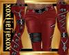 [L] Zipper RED Flate F