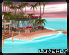 [Lo] Love's party island