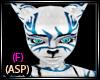 ASP) Blue Tiger Fur F