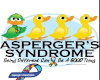 Aspergers Autism