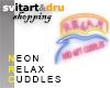 NeonLight Relax & Cuddle