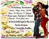 Nini Wedding Invitation