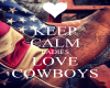 Cowboys , Country