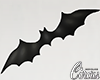 C` Black Wall Bat