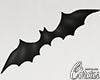 C` Black Wall Bat