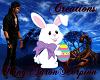 {KAS}Easter Bunny 2