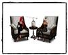 Vintage Armchairs