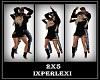 SEDUCTIVE DANCE CPLE 2X5