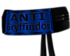 Anti Gryffindor Side Way