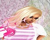 Sunjida Blonde Pink