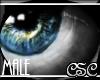 {CSC} Realstic Blue  (M)