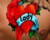 Request/Heart Tattoo