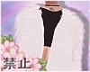 *B Fur + Crop;; W
