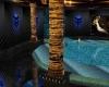 Spa Blue Dark