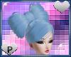 ! Poppy Anime Blue