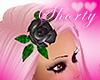 })i({ black rose