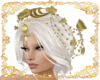 Gold Rose Empress Crown