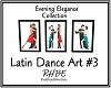 RHBE.Latin Dance Art #3