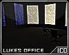 ICO Lukes Office