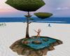 Tiki Parrot Tree Lagoon