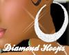 [SJ] Diamond Hoops