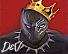 !D King T'Challa Pic