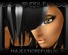 m|r Lumina Hair Bundle