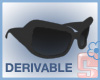Derivable Bvlglasses