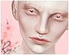 Glacage Mesh Head Albino