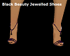 Black Beauty Shoes
