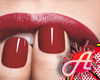 A! Red Nail
