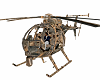 W.Helicopter