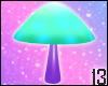 Abduction Mushroom