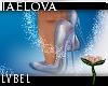 -JL Cinderella's Pumps