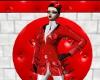 [SM] Beta Jacket 3 Red