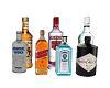 Assorited Bottles