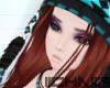 Spirit : Headress / Hair
