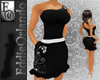 EO BM Cute Dress black